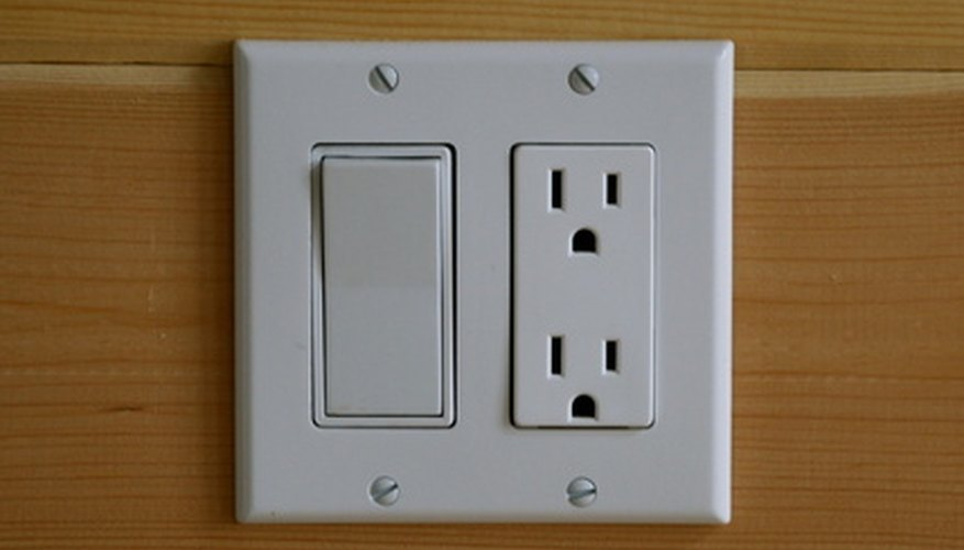 Turn off or unplug Christmas lights when leaving the room or especially when leaving your house.