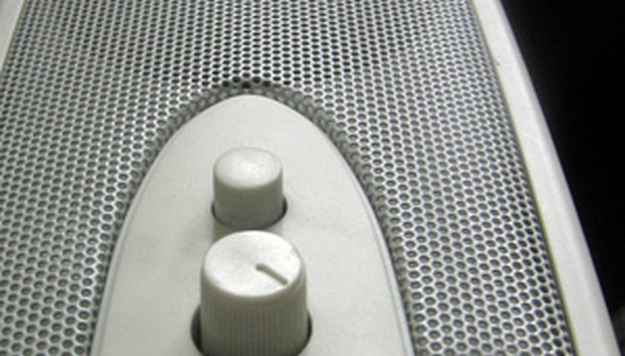 A kind of speaker