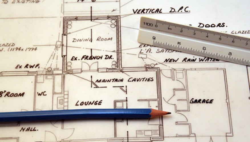 Technical drawing exercises are activities that beginning drafters perform to learn how to produce clear drawings.