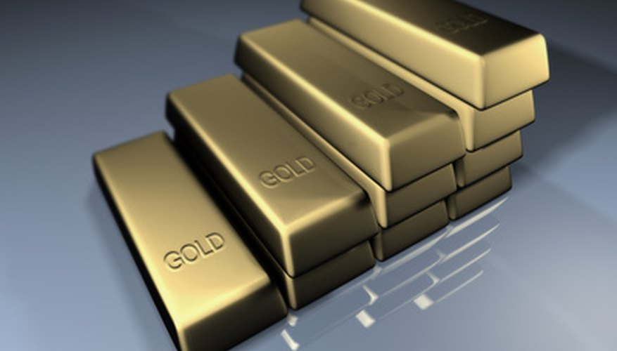 Precious metal is one item commonly weighed with digital scales.