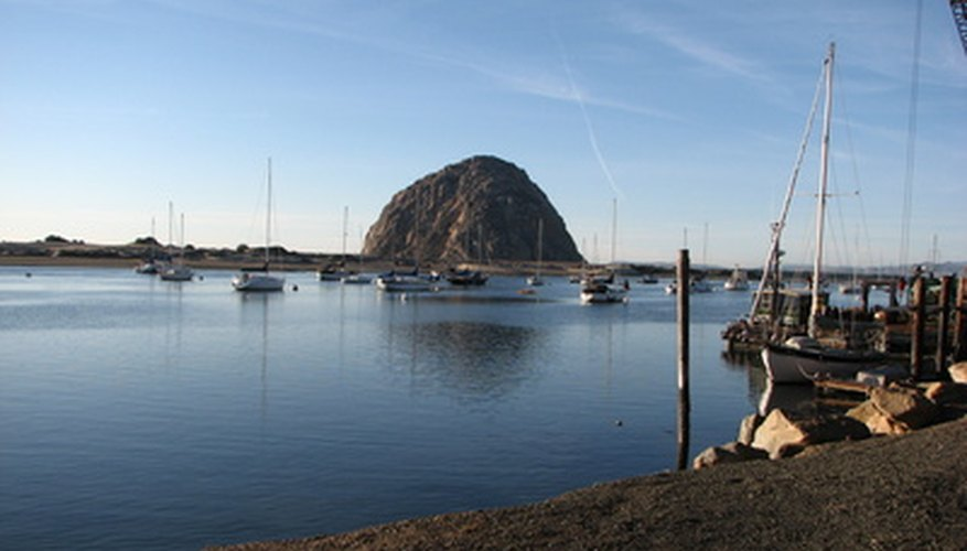 Regulations on Rock Crab Fishing in California