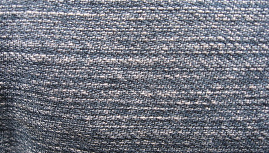 The Difference Between Duck & Denim Fabric