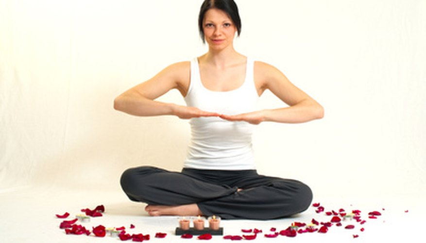 Медитация для похудения онлайн