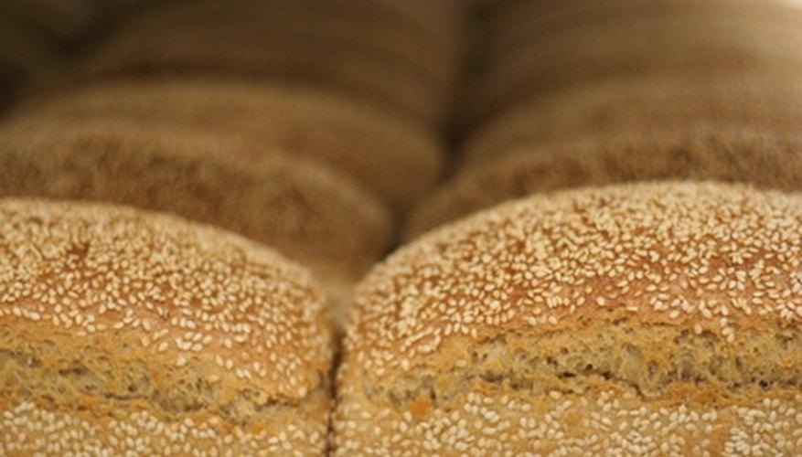 Bread is a staple in the market basket survey.