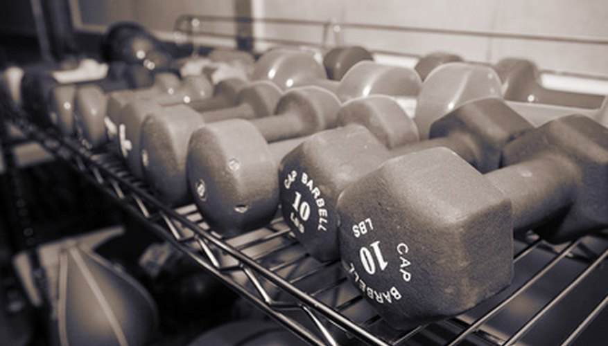 Supply your restorative team with essential exercise items.