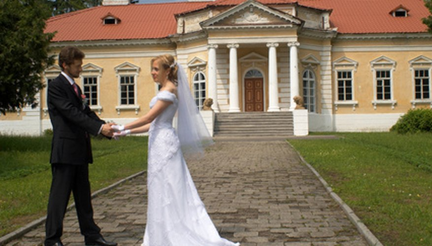 What Are The Legal Procedures To Start A Wedding Reception