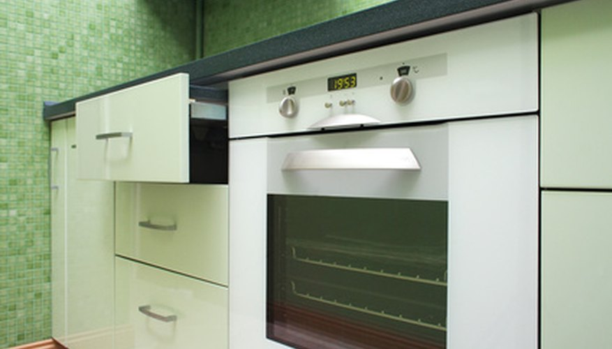 Top choices for ovens today include, conventional, convection, microwave or speed bake.
