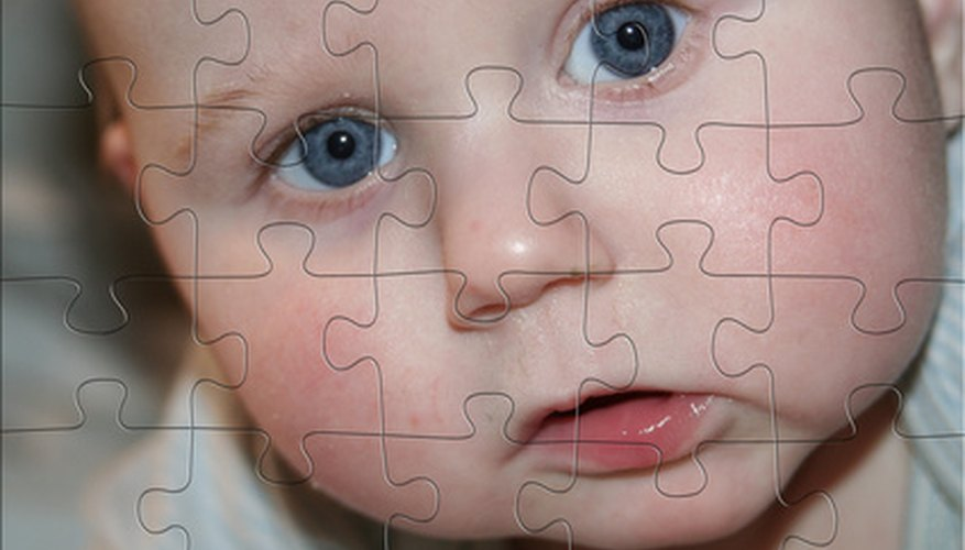 Use a digital image to create a jigsaw puzzle.