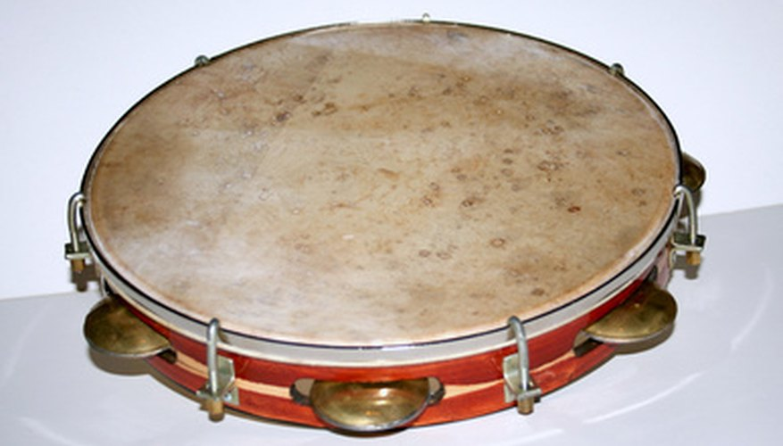 List of Latin American Percussion Instruments | Our Pastimes