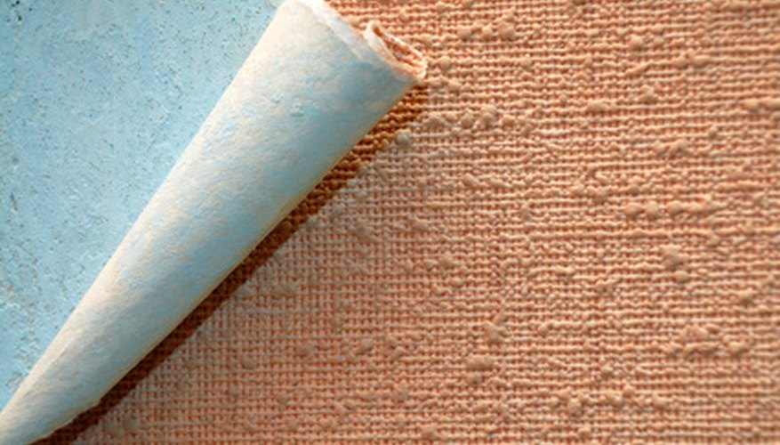 Vinyl wallpaper is more durable than paper-based wallpaper.