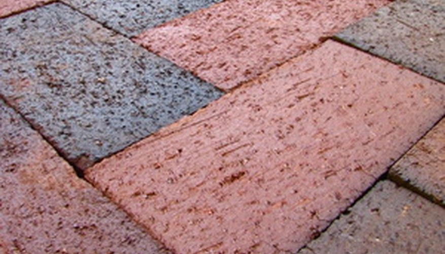 Cost of Brick Patios vs  Trex Decks | Garden Guides