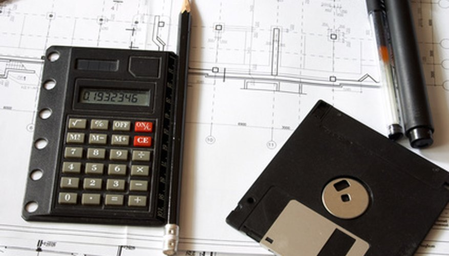 Planning procurements involves collecting information.