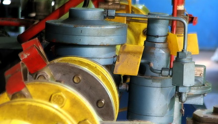 Flanges are integral parts of many engineering and plumbing projects.