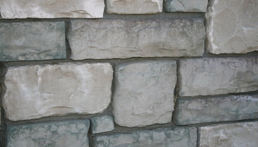 Limestone Is A Popular Building Material For Many Outdoor Applications