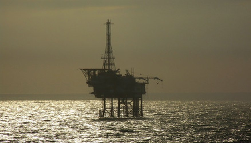 Flow switches are used in the oil and gas industry.
