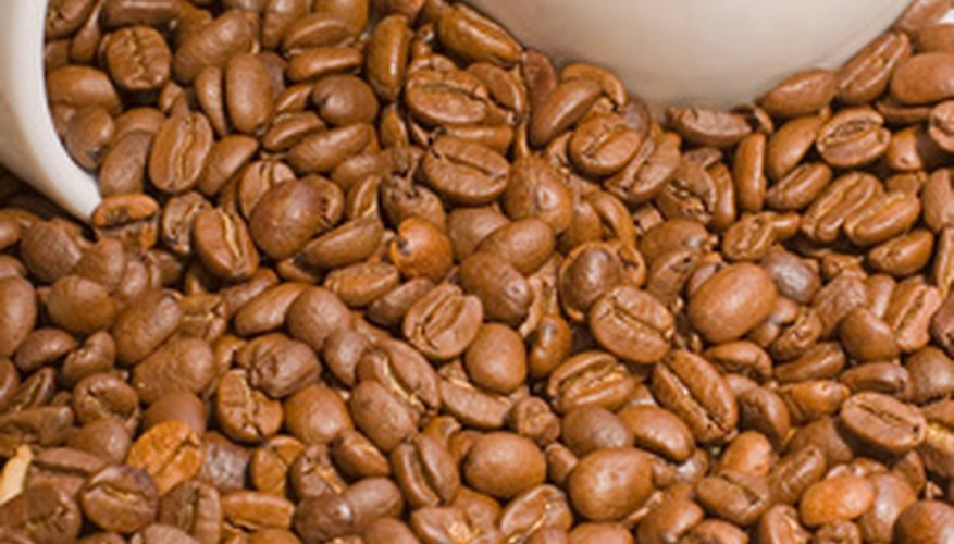 The coffee expert may find profits with a coffee line.