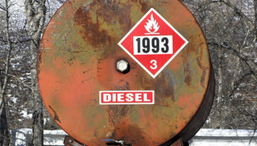 Home heating fuel and diesel fuel are very similar.