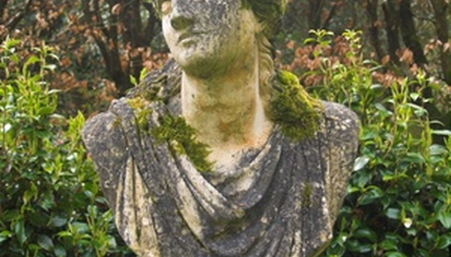 Busts are a classic form of artistic tribute.
