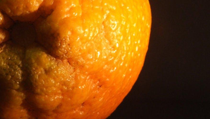 Orange peel textures need further coats of spray foam.