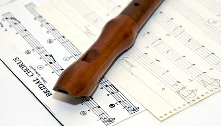 Lead sheets are used as blueprints to create accompaniments for songs