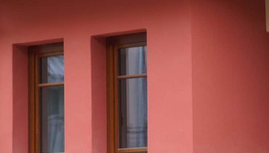 Feng shui exterior house colors homesteady - Feng shui exterior house paint colors ...