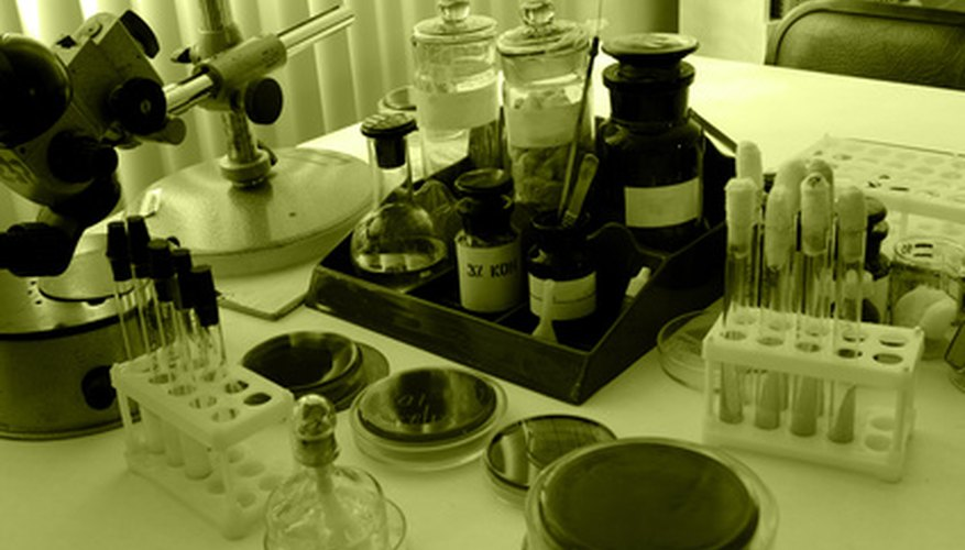 Chemical testing is unnecessary.