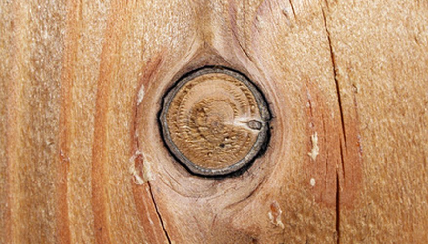 Rich colors and interesting grain and burl make mesquite a favorite for rustic furniture and craftwork.