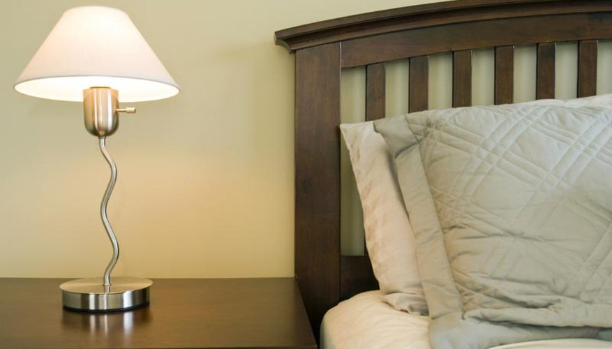 Bedroom sets include headboards and nightstands.