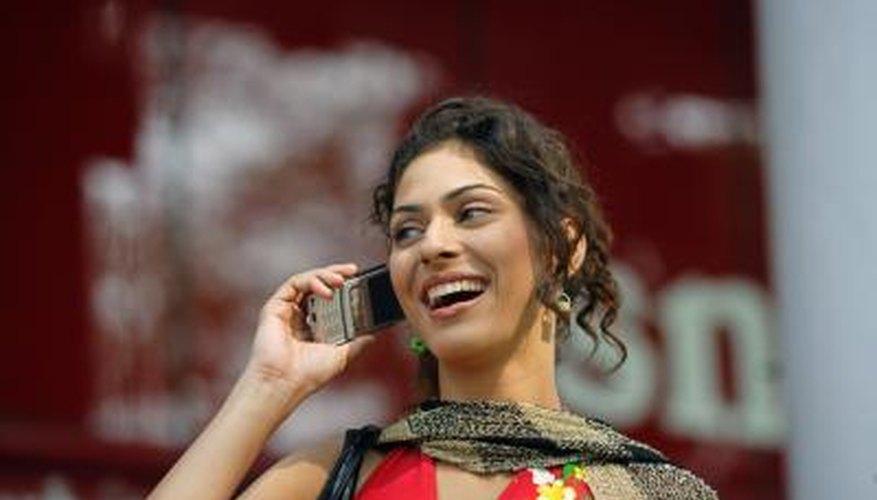 girl calling guy