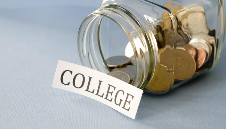 The EFC is your estimated family contribution for qualifying college expenses.