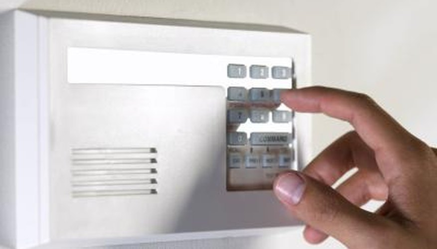 Dead batteries or a loose battery connection can cause fire alarm panel issues.