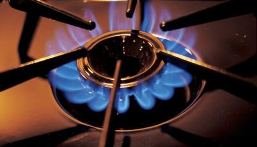 Safety devices in gas stoves are designed to prevent fires and eliminate harmful pollutants.