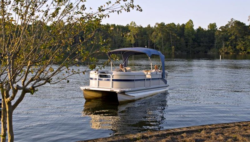 The Specifications of a 3.0 Mercruiser