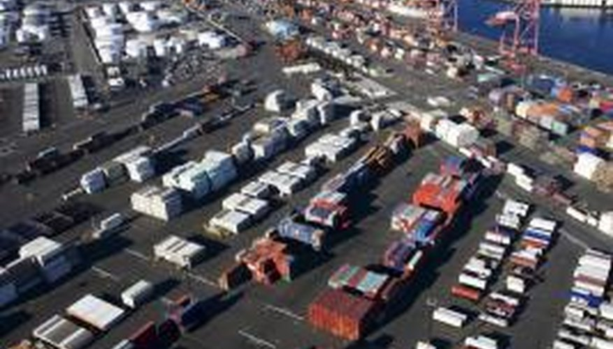 Recycle used shipping containers into fun, module housing or storage options.