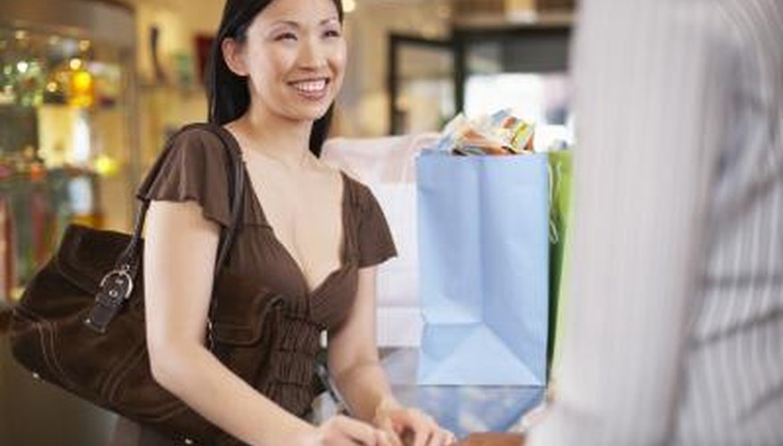 Customer relationships are the most effective way to sell luxury products.