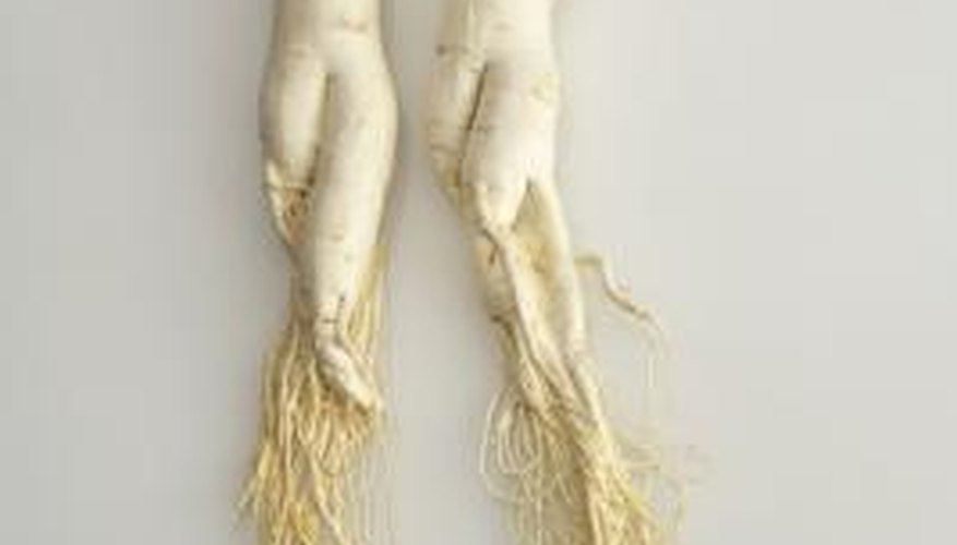 Growing ginseng can provide a rewarding crop for home or commercial use.