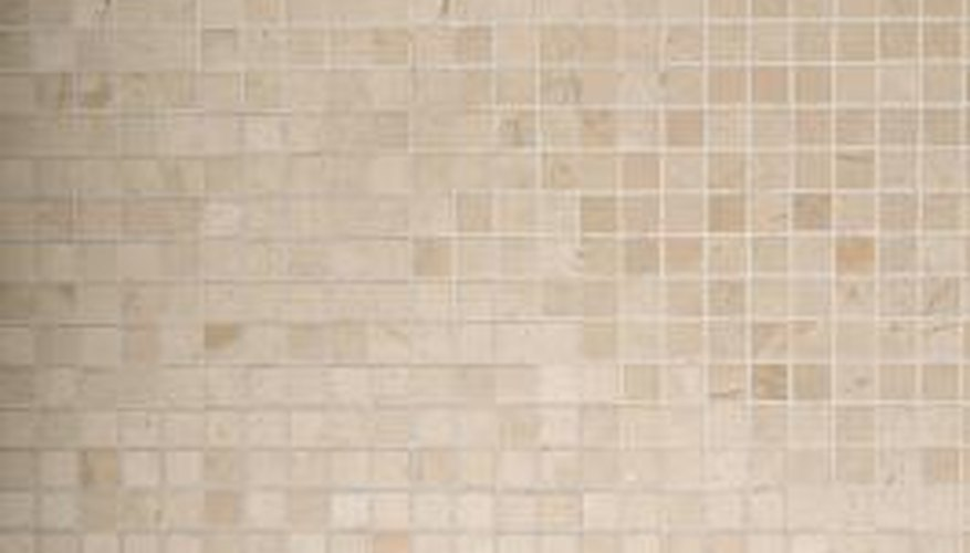 Add tiles to your walls without grout and mortar.