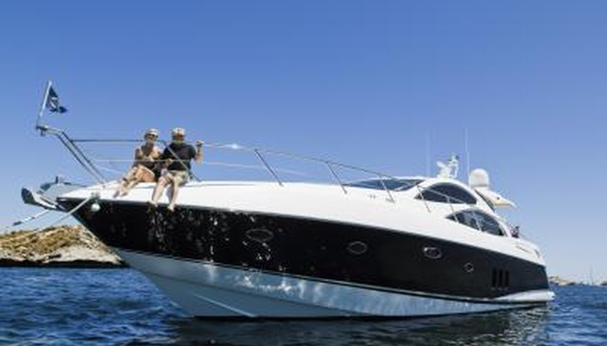 How to Find a Boat Registration