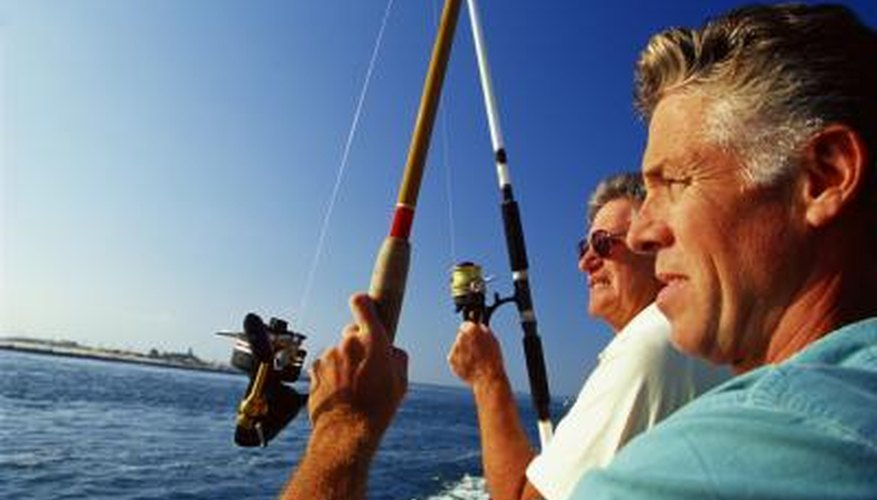 Is the Best Time to Fish Low or High Tide?