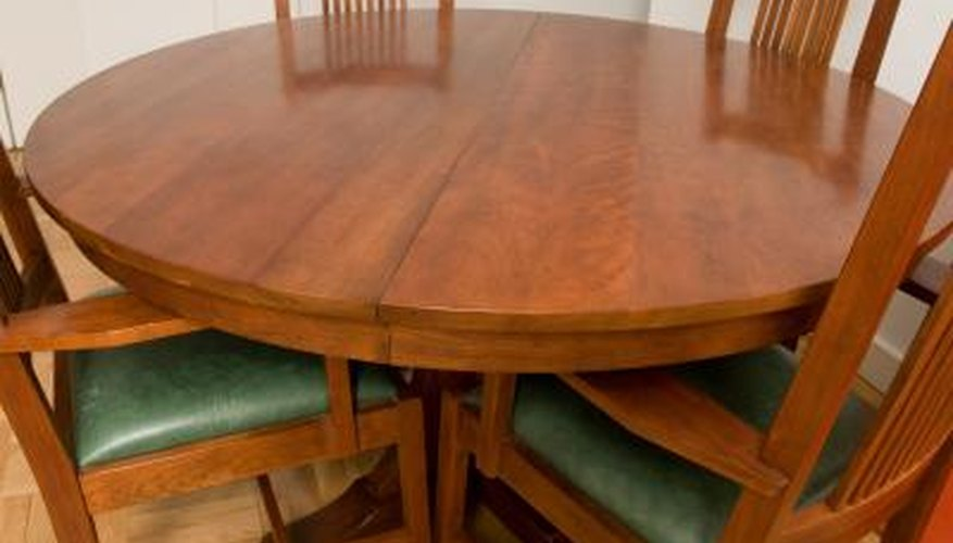 Dining Room Sets Can Costs Thousands Of Dollars And Are Often Passed Down  As Family Heirlooms. People Automatically Think Of Covering The Valuable  Table ...