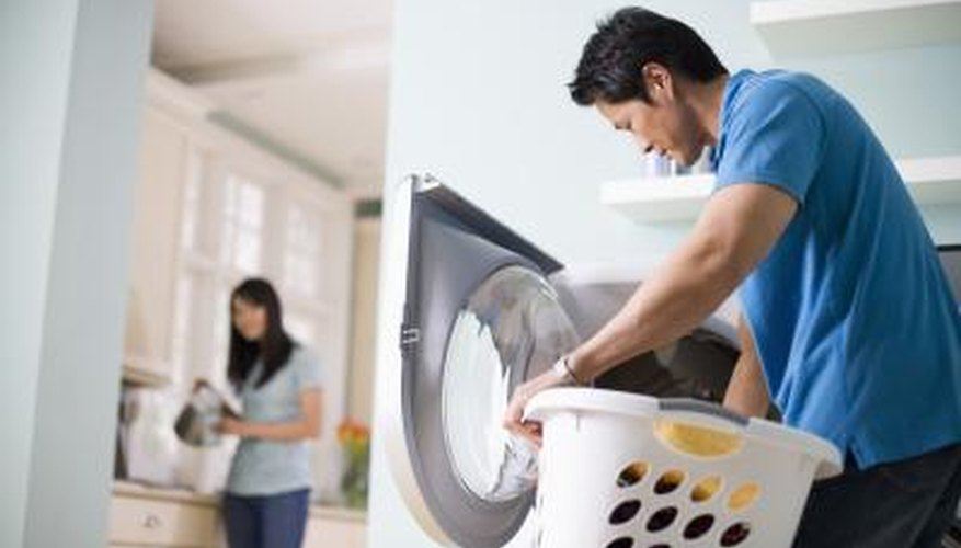 Energy efficient washers are a bit more pricey.