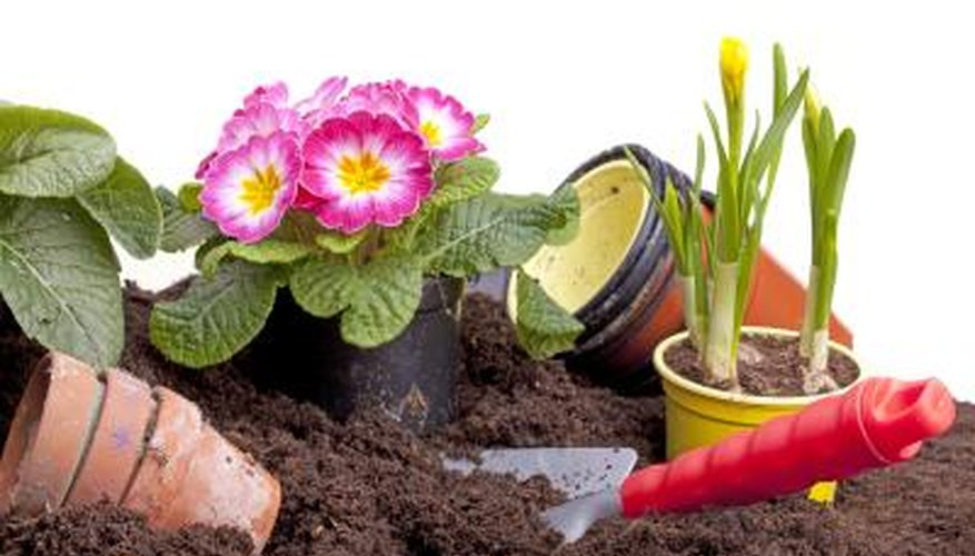 Avoid waste by calculating the exact amount of loam for your garden.