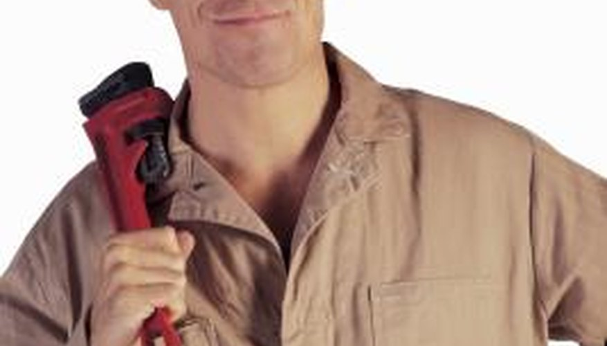 Avoid visits from the plumber by preventing clogs caused by solid waste.