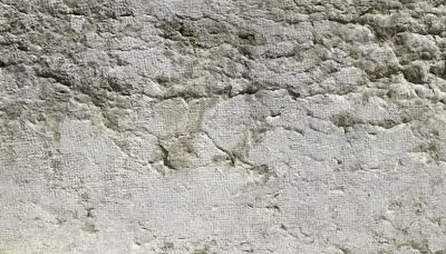 Spalling concrete is unattractive, but certainly preventable.
