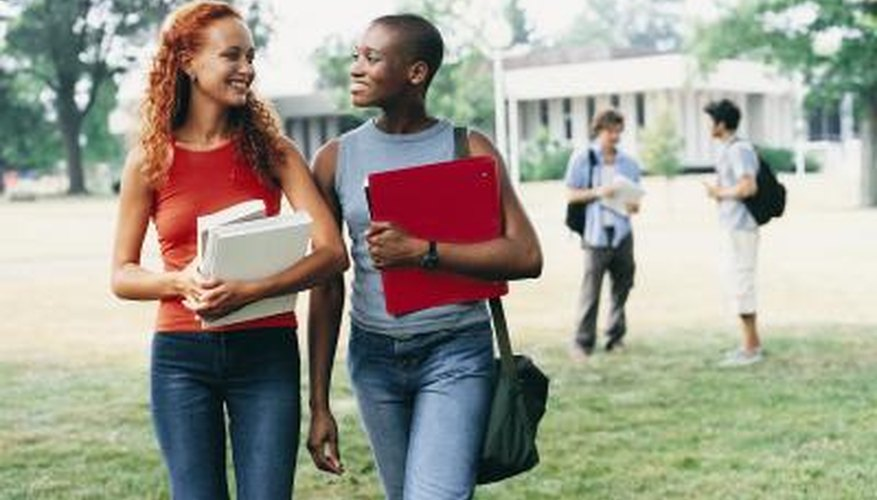 Funds from a 529 plan can help pay for college expenses.