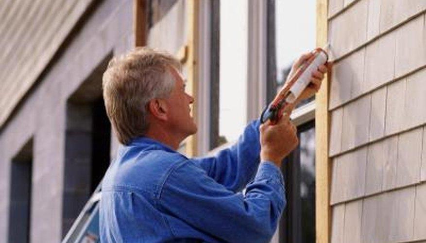 Gradually, argon gas may leak from window panes.