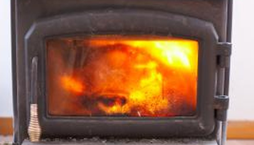 Ready your stove for winter's long use.