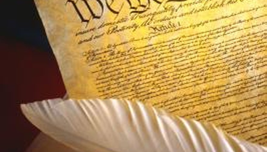 similarities between the articles of confederation and constitution