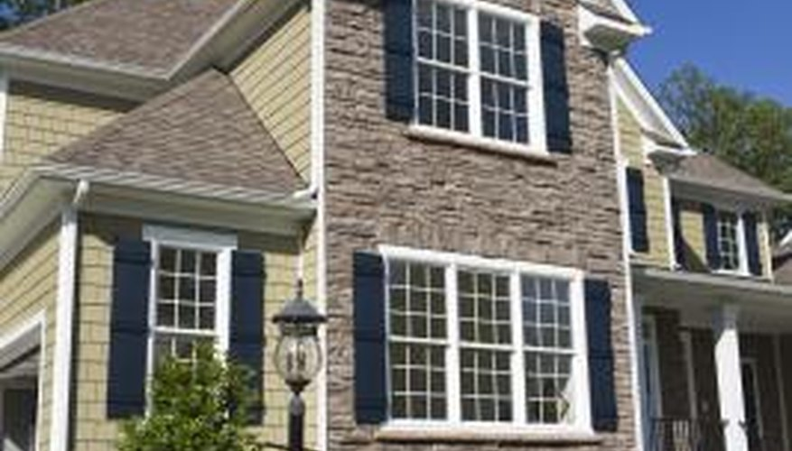 How to change the facade of your home exterior homesteady for Change the exterior of your house