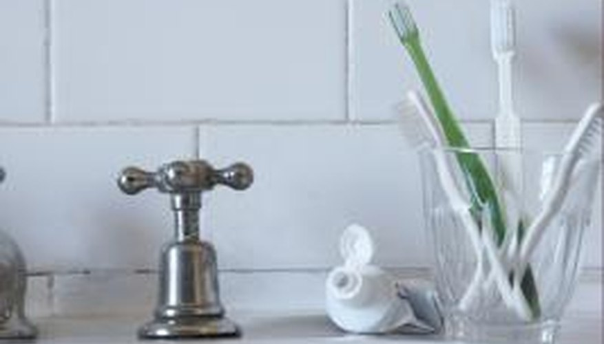 Repair chipped porcelain and restore your sink.